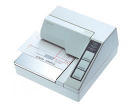 Epson TM-U295 (272): Serial, w/o PS, ECW - Imagen 1