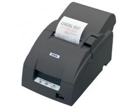 Epson TM-U220A (057): Serial, PS, EDG - Imagen 1