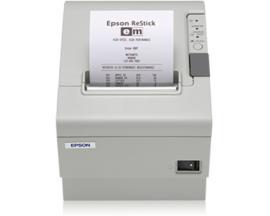 Epson TM-T88V (031): Serial, w/o PS, ECW - Imagen 1