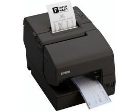 Epson TM-H6000IV (024): Serial, w/o PS, EDG, MICR, E/P - Imagen 1