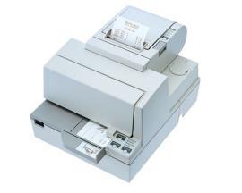 Epson TM-H5000IIP (012): Parallel, w/o PS, ECW - Imagen 1