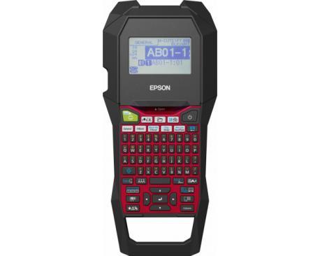 Epson LabelWorks LW-Z700FK impresora de etiquetas Transferencia térmica 180 x 180 DPI - Imagen 1