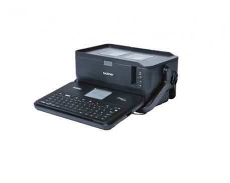 Brother PT-D800W impresora de etiquetas Transferencia térmica 360 x 360 DPI - Imagen 1