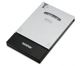 Brother MW-145BT impresora de etiquetas Térmica directa 300 x 300 DPI
