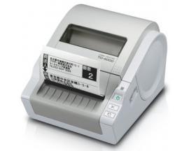 Brother TD-4000 impresora de etiquetas Térmica directa 300 x 300 DPI