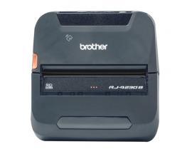 Brother RJ-4230B impresora de recibos Térmica directa Impresora portátil 203 x 203 DPI