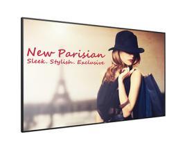 "Philips Signage Solutions 75BDL4150D/00 pantalla de señalización 189,2 cm (74.5"") LED 4K Ultra HD Digital signage flat panel - I"