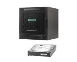 Kit compuesto de microserver 873830-421 + hdd 1tb 843266-b21