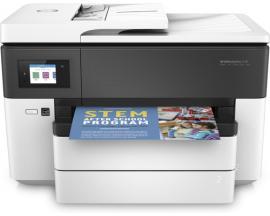 HP OfficeJet Pro 7730 Inyección de tinta térmica 22 ppm 4800 x 1200 DPI A3 Wifi - Imagen 1