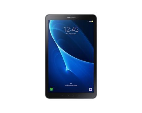 Samsung Galaxy Tab A (2018) SM-T585 tablet 32 GB 3G 4G Gris - Imagen 1