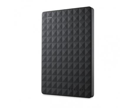 Seagate Expansion Portable 1TB disco duro externo 1000 GB Negro - Imagen 1