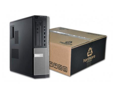 Dell 7010 Intel Core i3 3220 3.3 GHz. · 8 Gb. DDR3 RAM · 500 Gb. SATA · DVD · COA Windows 8 Pro actualizado a Windows 10 Pro · U