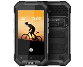 "Telefono movil smartphone blackview 4.7"" black/ 32gb rom/ 3gb ram/ octa core/13 mpx - 5 mpx/ 4500 mah carga rapida/ ip68/ dual s"