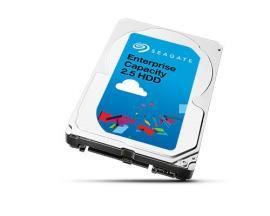 "Seagate Enterprise 1TB 2.5"" 2.5"" 1000 GB SAS - Imagen 1"