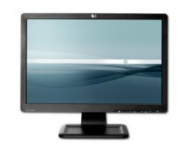 HP LE1901W TFT 19 '' 16:10 · Resolución 1440x900 · Contraste 1000:1 · Brillo 250 cd/m2 · Ángulo visión 160°v/160°h · 1x VGA - A