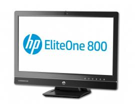 "HP 800 G1 All in One 23"" Intel Core i5 4590S 3 GHz. · 8 Gb. SO-DDR3 RAM · 500 Gb. SATA · DVD-RW · COA Windows 8 actualizado a Wi"