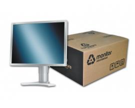 NEC LCD2090UXI TFT 20 '' 4:3 · Resolución 1600x1200 · Dot pitch 0.250 mm · Respuesta 8 ms · Contraste 700:1 · Brillo 280 cd/m2