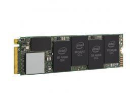 Intel Consumer SSD 660p unidad de estado sólido 512 GB PCI Express 3.0 NVMe 3D2 QLC M.2 - Imagen 1