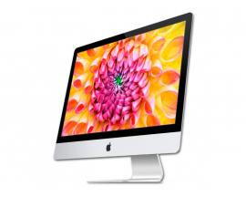 "Apple Imac 21.5"" MD094LL Intel Core i7 3770S 3.1 GHz. · 16 Gb. SO-DDR3 RAM · 1000 Gb. SATA · Mac OSX Mountain Lion · Led 21.5 ''"