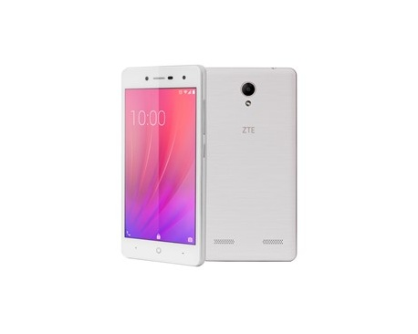"Telefono movil smartphone zte blade l7 light cooper / 5"" / quad core / 8gb rom / 1gb ram / 8mpx - 2mpx / - Imagen 1"