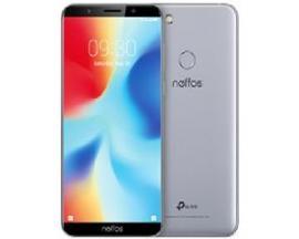 "Telefono movil smartphone tp link neffos c9a plata / 5.45"" / 16gb rom / 2gb ram / quad core / 13mpx - 5mpx / 4g / dual sim / lec"