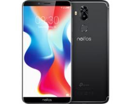 "Telefono movil smartphone tp link neffos x9 negro / 5.99"" / 32gb rom / 3gb ram / octa core / 13+5mpx - 8mpx / 4g / dual sim / le"