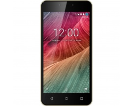 "Telefono movil smartphone weimei neon 2 / 5"" / dorado / 16gb rom / 2gb ram / 8mpx - 5mpx / 4g / quad core / dual sim"