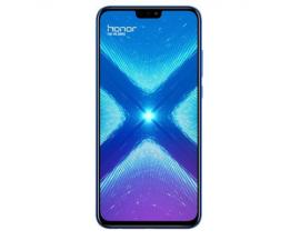 HUAWEI HONOR 8X 4G 128GB DUAL-SIM BLUE EU·