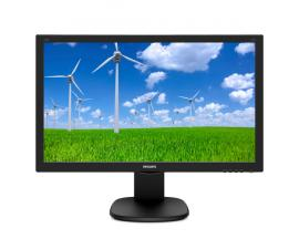 Philips S Line Monitor LCD 243S5LJMB/00 - Imagen 1