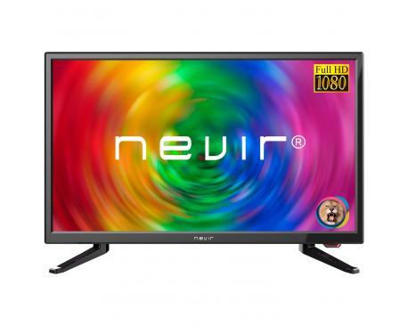"""Tv nevir 22"""" led full hd/ nvr-7428-22fhd-n/ tdt hd/ hdmi/ usb-r - Imagen 1"""