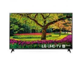 """Tv lg 55"""" led 4k uhd/ 55uk6200pla/ hdr/ 20w/ dvb-t2/c/s2/ smart tv/ hdmi/ usb - Imagen 1"""