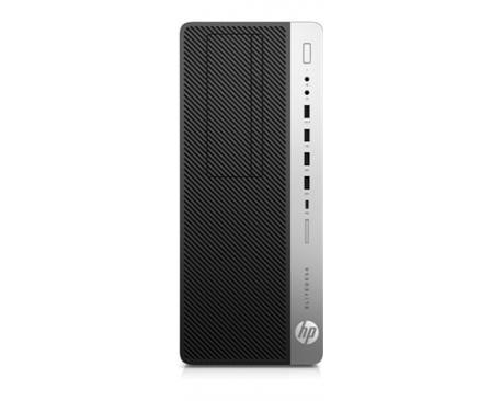 PC HP 800G3 I7-7700 8GB 1TB+256SSD NVMe W10Pro.DESPRECINTADO - Imagen 1
