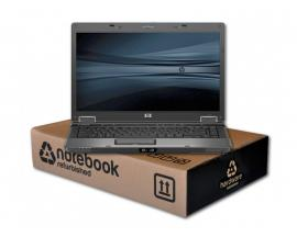 HP 6730b Intel Core 2 Duo P8700 2.53 GHz. · 4 Gb. SO-DDR2 RAM · 160 Gb. SATA · DVD-RW · Windows 10 Pro · MAR (Con utilidad de r