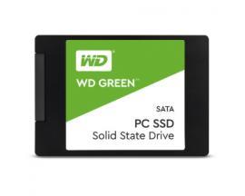 """Western Digital WD Green unidad de estado sólido 2.5"""" 480 GB Serial ATA III SLC - Imagen 1"""