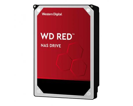 "Western Digital Red 3.5"" 6000 GB Serial ATA III - Imagen 1"