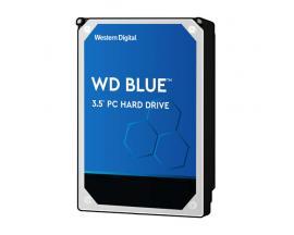 "Western Digital Blue 3.5"" 6000 GB Serial ATA III - Imagen 1"