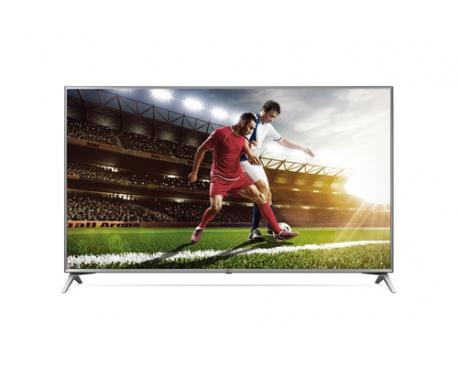 "LG 70UU640C pantalla de señalización 177,8 cm (70"") LED 4K Ultra HD Digital signage flat panel Negro - Imagen 1"