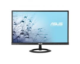 Monitor led asus vx239h 23'' ips full hd 5ms 2 hdmi mlh multimedia - Imagen 1