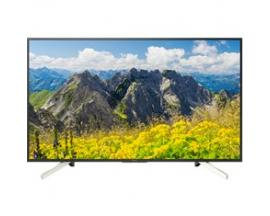 "Tv sony 49"" led 4k uhd/ kd49xf7596/ hdr10/ x-reality pro/ android tv / bluetooth/ hdmi/ usb. - Imagen 1"