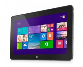 Dell Venue 11 Pro Intel Core i5 4300Y 1.6 GHz. · 4 Gb. SO-DDR3 RAM · 128 Gb. SSD · COA Windows 8.1 Pro actualizado a Windows 10
