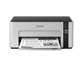 Impresora epson inyeccion monocromo ecotank et-m1100 a4/ 32ppm/ usb - Imagen 1