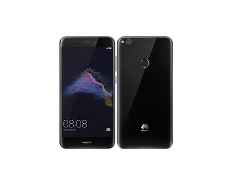 """Telefono movil smartphone huawei p8 lite negro / 5.2"""" / 16gb rom / 3gb ram / 13mpx-8mpx / octa core / 4g/ lector de huella - Ima"""