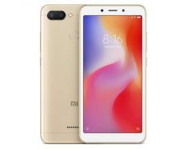 XIAOMI REDMI 6 3GB 64GB DUAL-SIM GOLD EU·