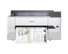"Plotter epson surecolor sc-t3400n a1 24""/ 2400ppp/ 1gb/ usb/ red/ wifi/ wifi direct - Imagen 1"