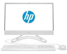 "HP 22 -c0211ns 54,6 cm (21.5"") 1920 x 1080 Pixeles 2,00 GHz Intel® Celeron® J4005 Blanco PC todo en uno - Imagen 1"