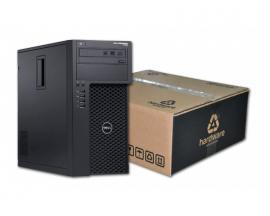 Dell Precision 3620 Intel Core i7 6700 3.4 GHz. · 32 Gb. DDR4 RAM · 1.00 Tb. SATA · DVD · COA Windows 8 Pro actualizado a Window