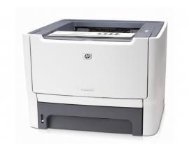 HP LJ P2015DN Tamaño de papel A4 · Dúplex · Blanco y negro 27ppm · Resolución 1200x1200ppp · Memoria RAM 32Mb. · USB, Red · Band