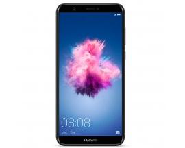 "Telefono movil smartphone huawei p smart negro/ 5.65""/ 32gb rom/ 3gb ram/ 13mpx - 8mpx/ octa core/ 4g/ lector de huellas / dual"