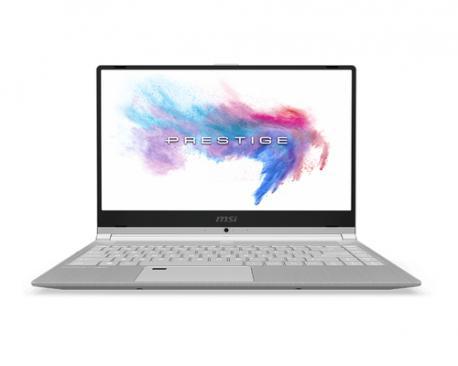 "MSI Prestige PS42 8RC-068ES Plata Portátil 35,6 cm (14"") 1920 x 1080 Pixeles 1,80 GHz 8ª generación de procesadores Intel® Core™"