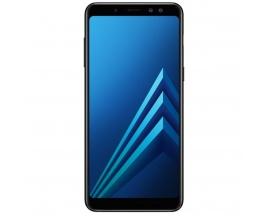 """Samsung Galaxy A8 (2018) SM-A530F 5.6"""" SIM doble 4G 4GB 32GB 3000mAh Negro"""